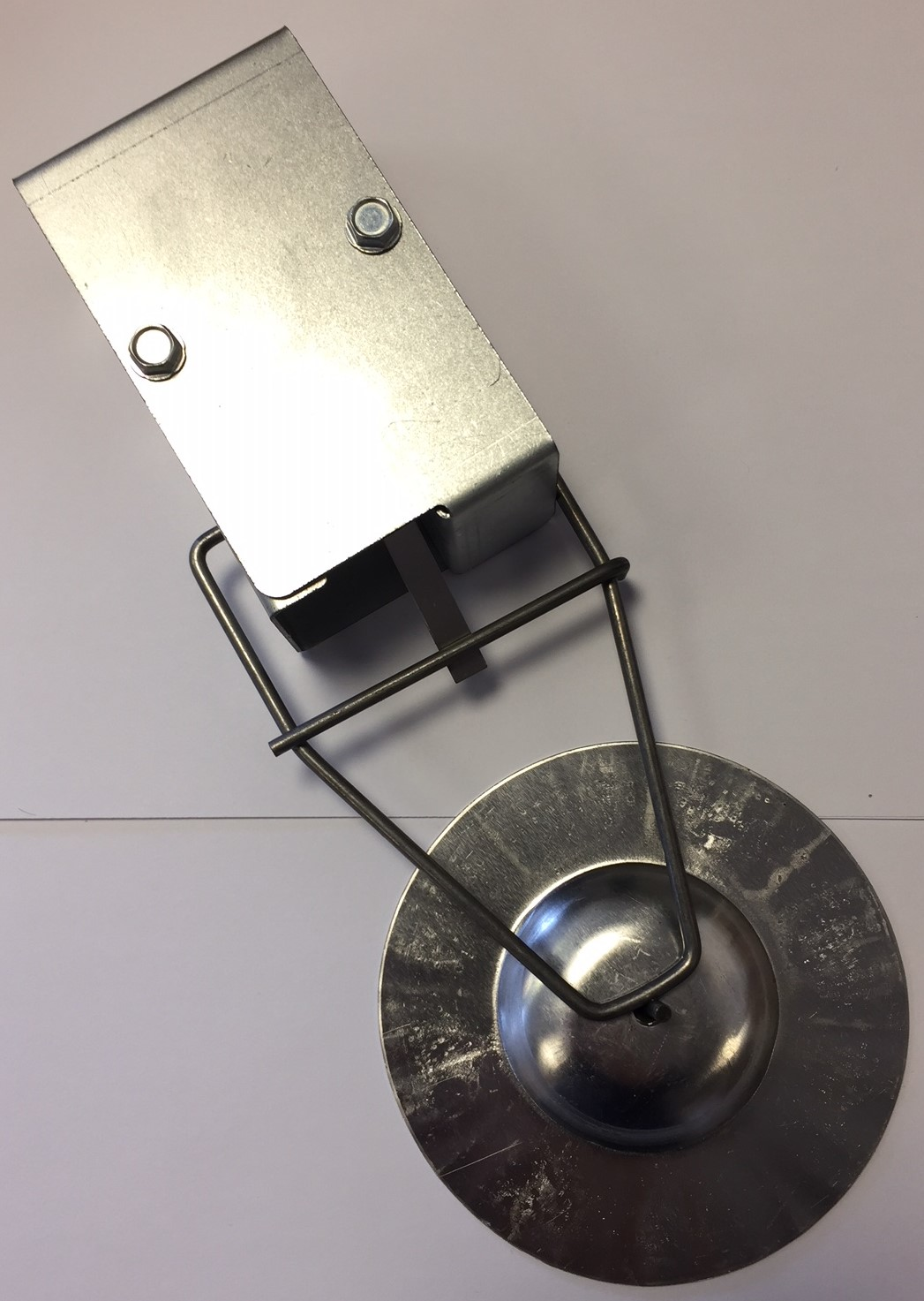 Stack Dryer Flame Sensor ADC 128918 Used
